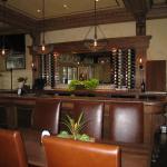 Zina Hyde Lounge