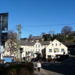 Foto de Hotel Erbgericht Buntes Haus