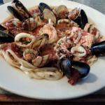 Foto de La Bella Cucina