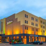 Welcome to Radisson on 67 Street