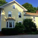 Bluefish Bed & Breakfast Foto