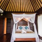 wooden stylist room with airconditioned