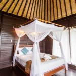 wooden stylist bungalow