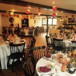 Ye Olde Tavern Wedding