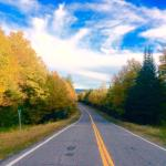 Highway 3 to Colebrook