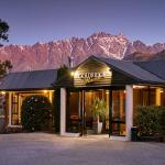 Holiday Inn Queenstown Frankton Road Foto