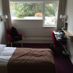 Gentofte Hotel Foto