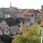 Kaiserpfalz Wimpfen Foto