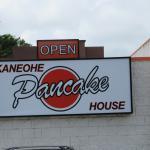 Kaneohe Pancake House
