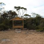 Swag huts