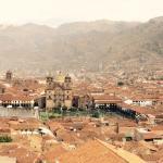 Cusco de día Oct. 2015