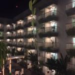 EDEN Hotel Kuta Bali Photo