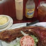 Pork Chop Kan Kan