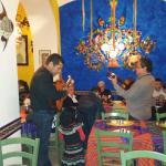 Photo de La Cucaracha