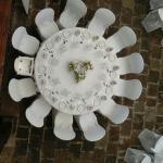 El Restaurante Agustin y Rosa tambien ofrece servicios de catering