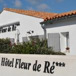 Photo of Hotel Fleur de Re