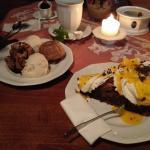 Bauerncafe Und Ferienhof Sprengel