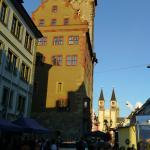 Hotel Alter Kranen Foto