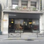 Hotel Arts Et Seine