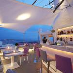 Restaurant (Mylos Bar Restaurant)