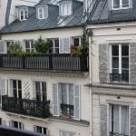 Foto di Hotel Monnier
