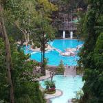 Tejero Highland Resort and Adventure Park