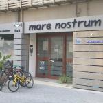 Noleggio bici a Mare Nostrum