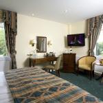 Budock Vean Hotel: Surperior Room