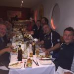 """Guildford RFC Vets & Touch Tuesday Curry (""""Ton Up"""") Club at Curry Inn 84"""
