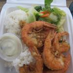 Chow Down Shrimp Truck