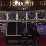 Photo of The London Hotel