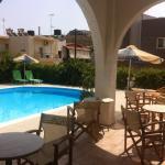 Photo de Creta Sun Hotel Studios