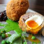 Chef's Famous Scotch Eggs