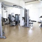 Academia Vitória Fitness