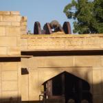 Photo of Narayan Niwas Palace