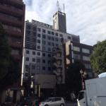 Foto de Kumamoto Kenchomae Green Hotel