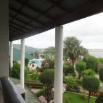 Vu de mon balcon