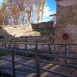 Vimperk Castle