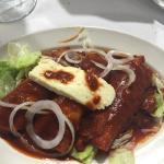 Foto de La Bilbaina Restaurante
