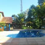 Photo de Pousada Trancoso Bahia