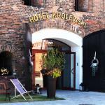 Krolewski Hotel Foto
