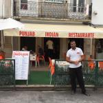 Punjab Palace Restaurant
