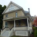 Exterior of Banting House