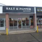 Salt and Pepper resmi