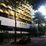 Photo of Hotel Sesc Copacabana