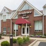 Welcome to the Residence Inn