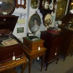 Early Record Players
