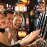 1400 Slot Machines