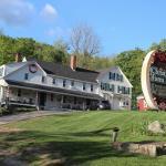 Country Hotel christmas Farm Inn & Spa