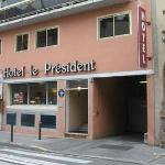 Photo of Hotel Le President